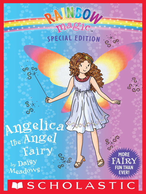 Title details for Angelica the Angel Fairy by Daisy Meadows - Available
