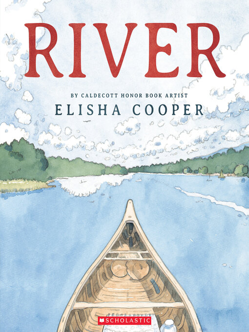 Title details for River by Elisha Cooper - Available
