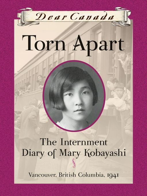 Title details for Torn Apart by Susan M. Aihoshi - Wait list