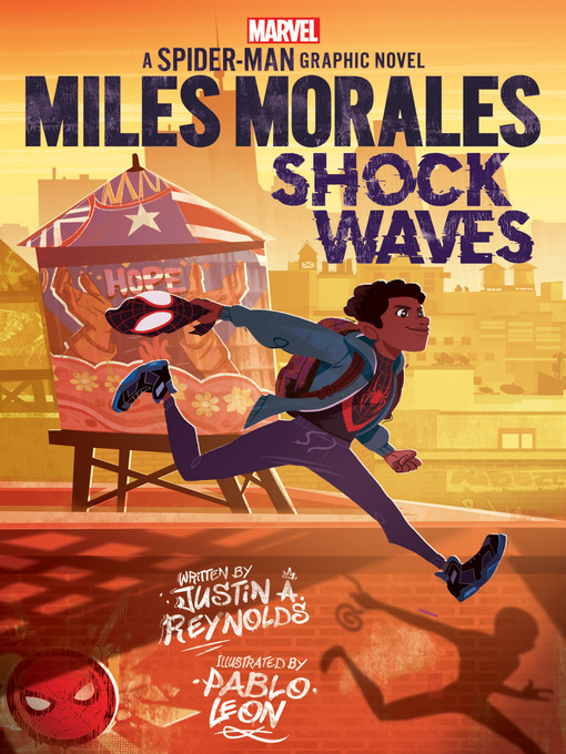 Title details for Miles Morales by Justin A. Reynolds - Available