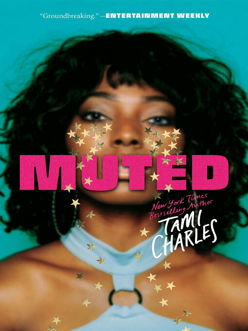 Title details for Muted by Tami Charles - Wait list