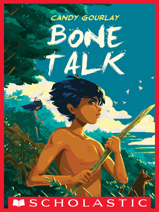 Title details for Bone Talk by Candy Gourlay - Wait list