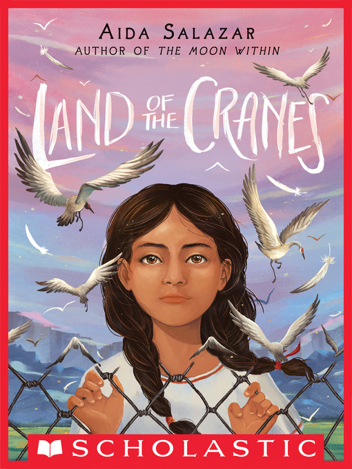 Title details for Land of the Cranes by Aida Salazar - Available