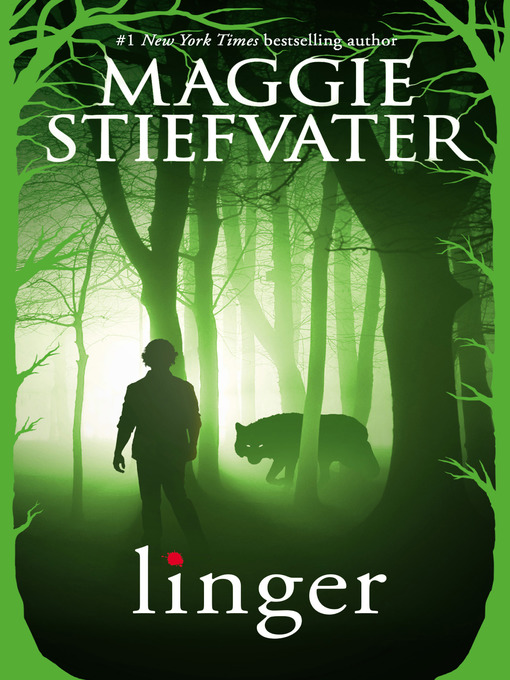Title details for Linger by Maggie Stiefvater - Available