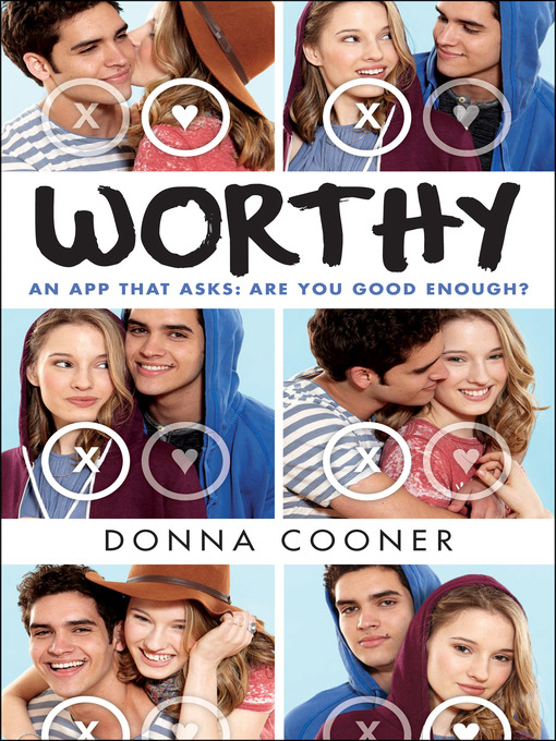 Title details for Worthy by Donna Cooner - Available