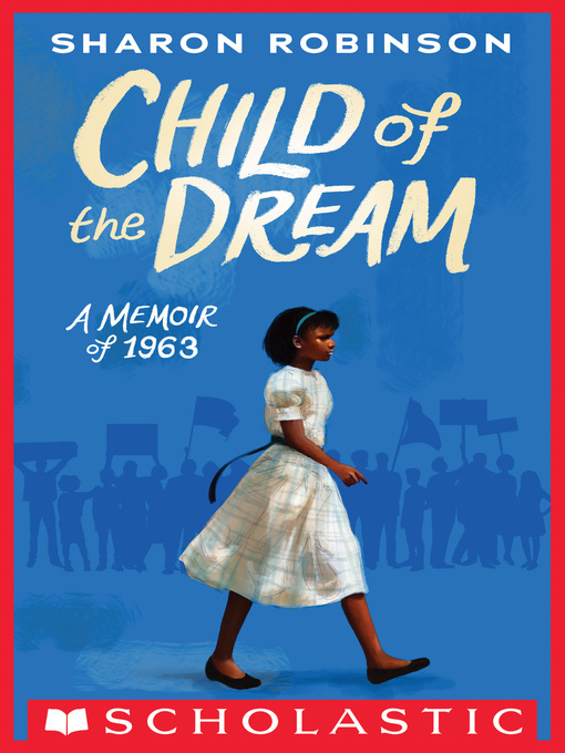 Title details for Child of the Dream by Sharon Robinson - Available