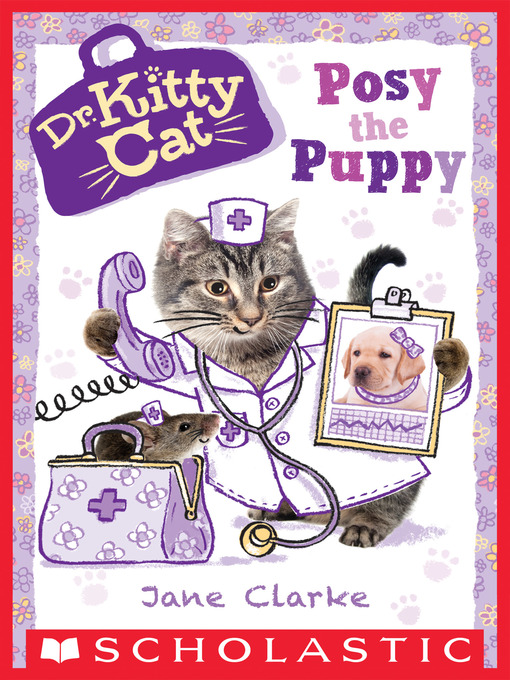Title details for Posy the Puppy by Jane Clarke - Wait list