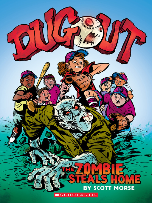 Title details for Dugout, Volume 1 by Scott Morse - Available