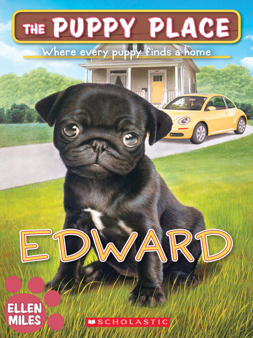 Title details for Edward by Ellen Miles - Wait list