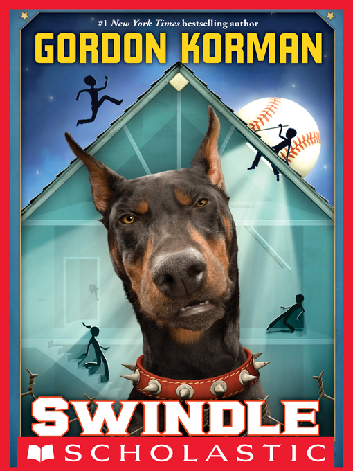 Title details for Swindle by Gordon Korman - Available
