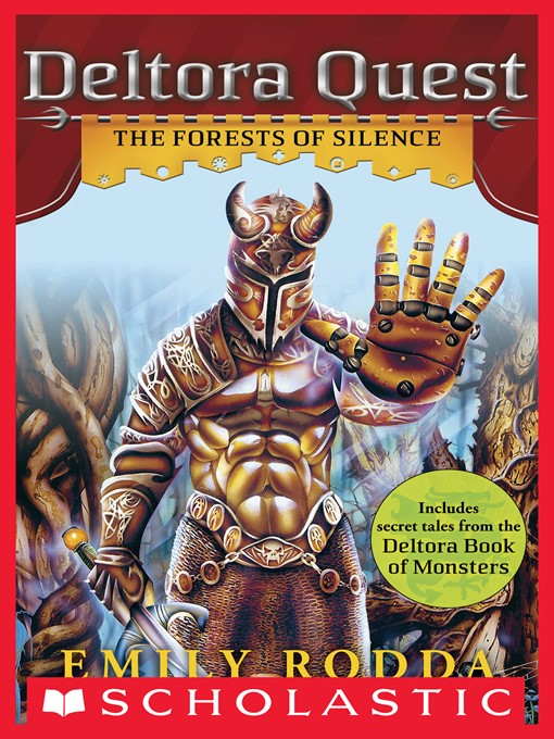 Title details for The Forests of Silence by Emily Rodda - Available