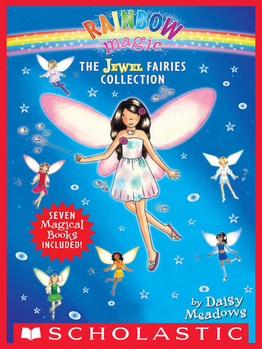 Title details for The Jewel Fairies Collection by Daisy Meadows - Wait list