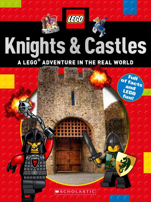Title details for Knights & Castles by Scholastic Scholastic - Wait list