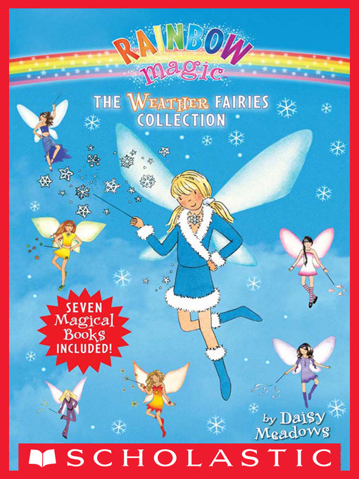 Title details for The Weather Fairies Collection by Daisy Meadows - Wait list