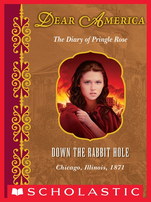 Title details for Down the Rabbit Hole by Susan Campbell Bartoletti - Available