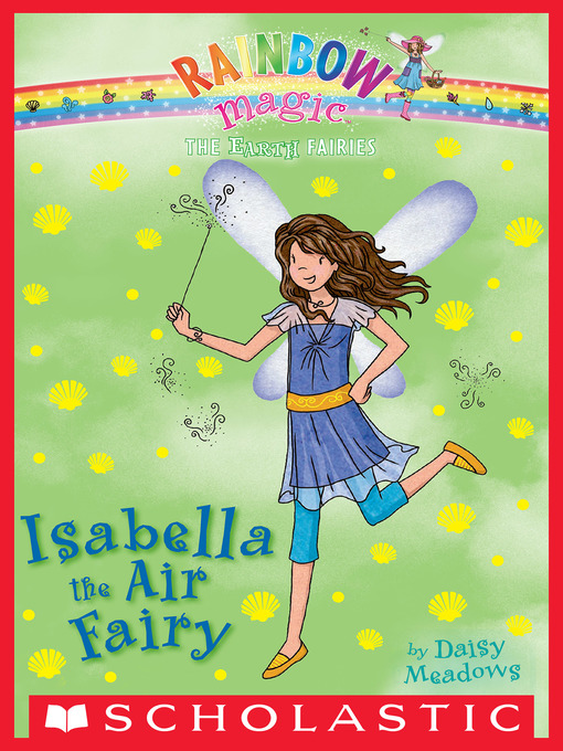 Title details for Isabella the Air Fairy by Daisy Meadows - Available