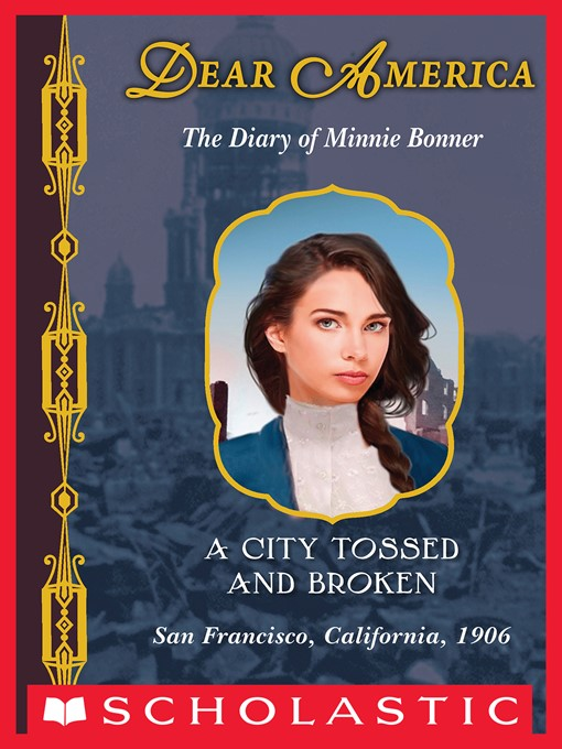 Title details for A City Tossed and Broken by Judy Blundell - Available