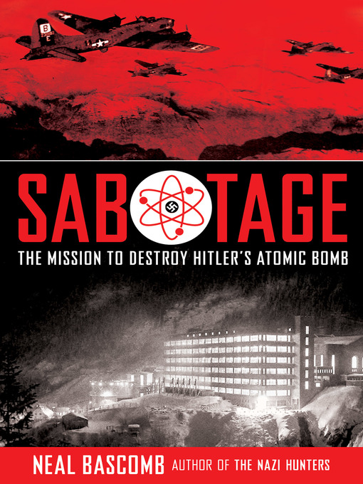 Title details for Sabotage by Neal Bascomb - Available