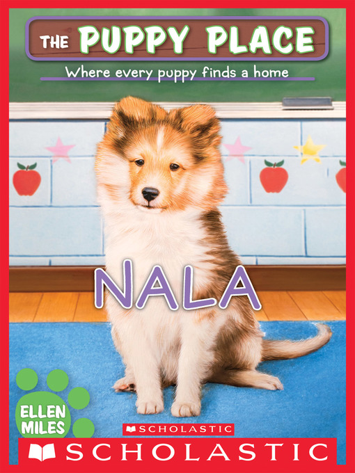 Title details for Nala by Ellen Miles - Available