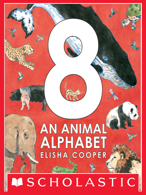 Title details for 8 by Elisha Cooper - Available
