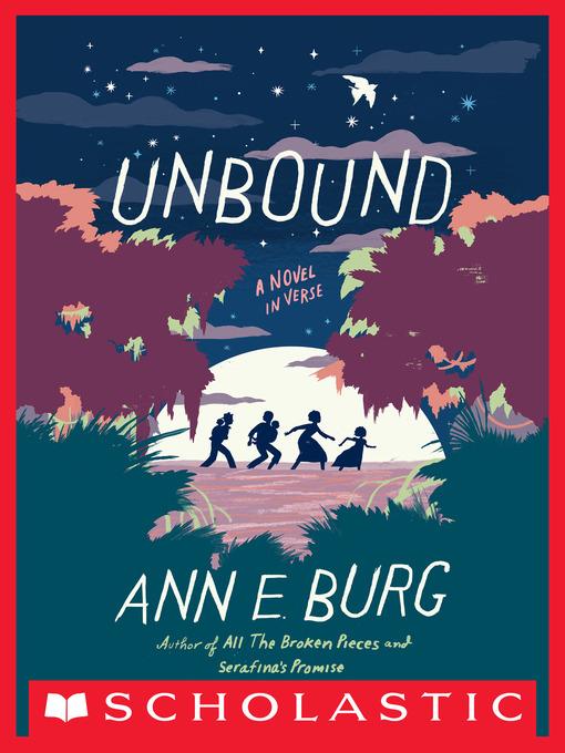 Title details for Unbound by Ann E. Burg - Wait list
