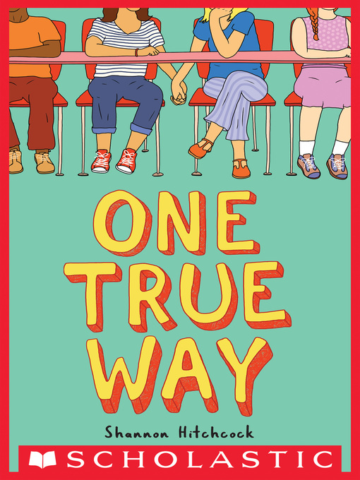 Title details for One True Way by Shannon Hitchcock - Available