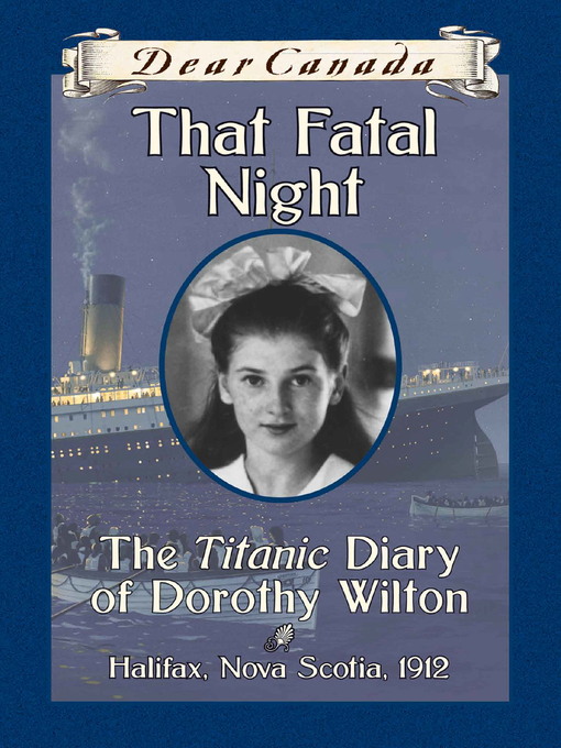 Title details for That Fatal Night by Sarah Ellis - Available
