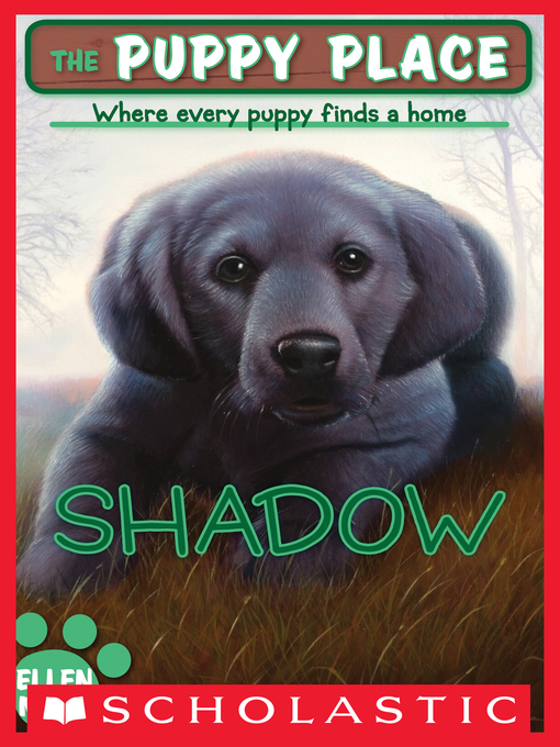 Title details for Shadow by Ellen Miles - Available