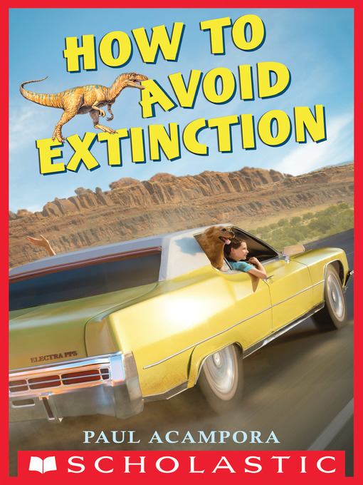 Title details for How to Avoid Extinction by Paul Acampora - Available