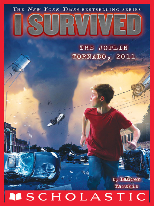 Title details for I Survived the Joplin Tornado, 2011 by Scott Dawson - Wait list