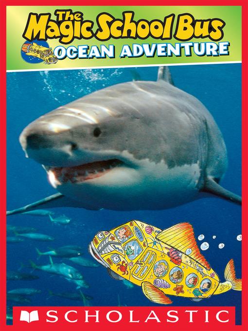 Title details for Ocean Adventure by Bruce Degen - Wait list