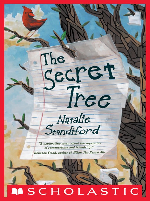 Title details for The Secret Tree by Natalie Standiford - Wait list