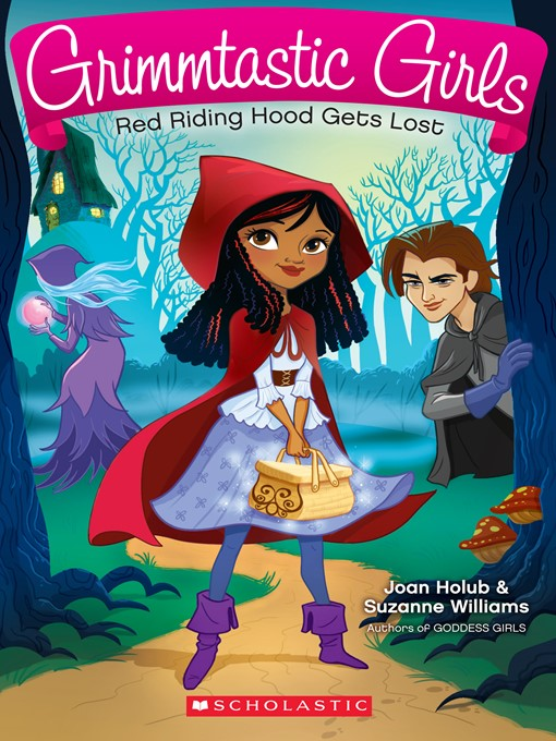Title details for Red Riding Hood Gets Lost by Joan Holub - Wait list