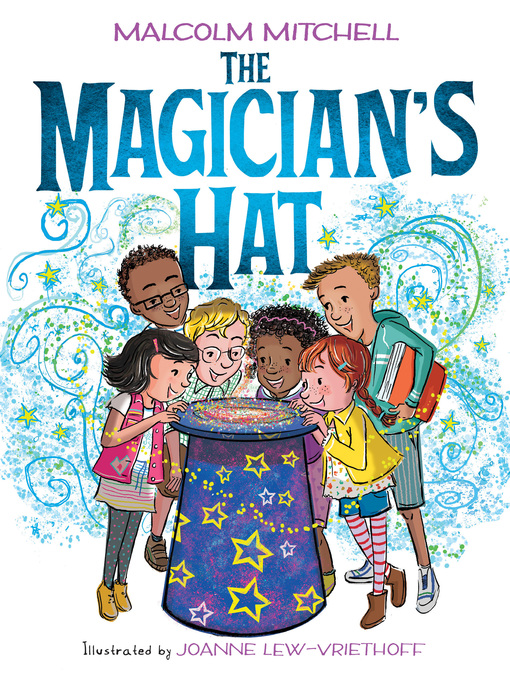 Title details for The Magician's Hat by Malcolm Mitchell - Available