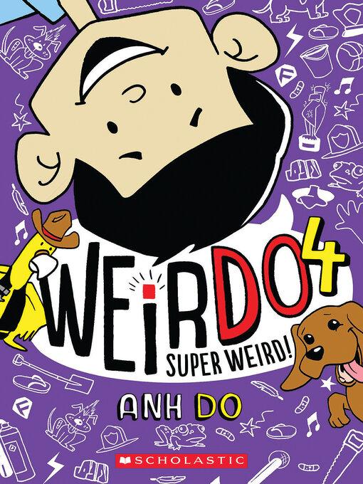 Super Weird!