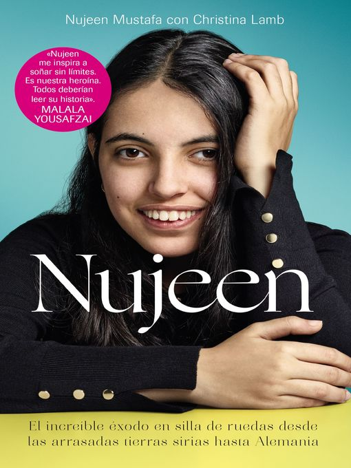 Title details for Nujeen by Nujeen Mustafa - Available