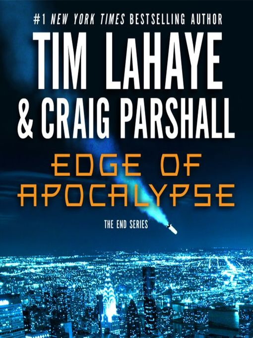 Title details for Edge of Apocalypse by Tim LaHaye - Wait list