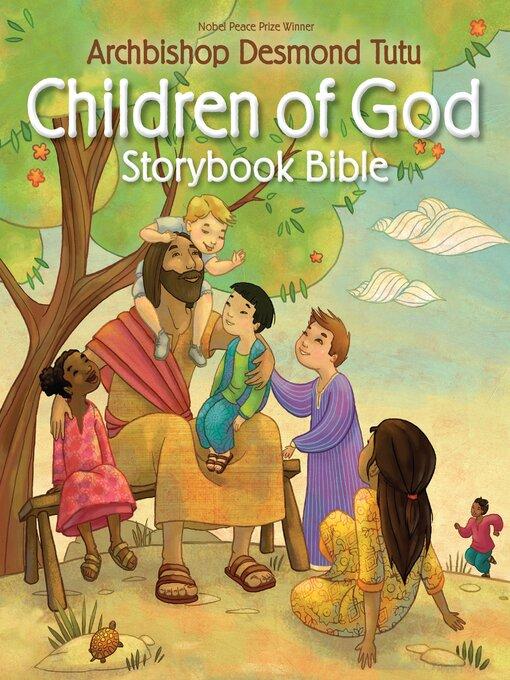 children of god - 510×680