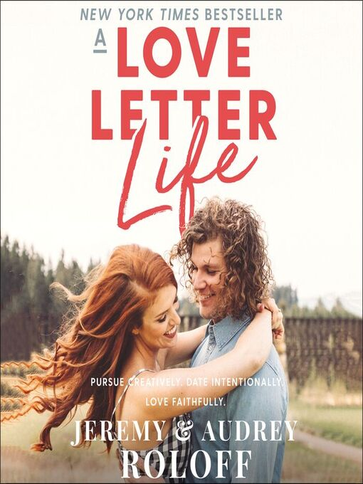 Title details for A Love Letter Life by Jeremy Roloff - Available