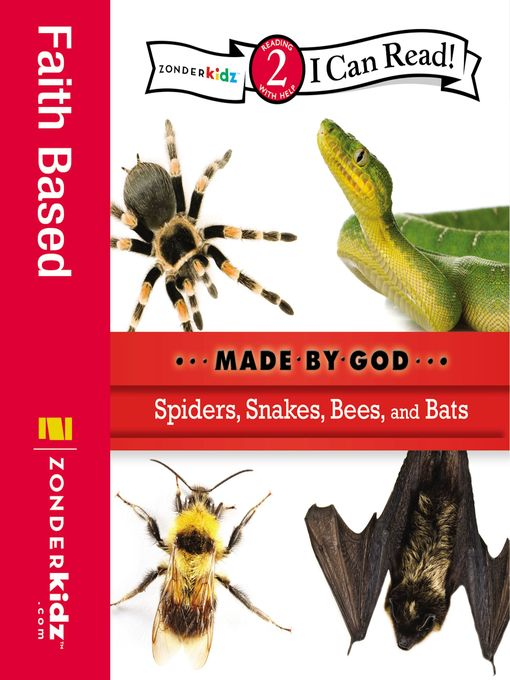 Title details for Spiders, Snakes, Bees, and Bats by Various Authors - Available