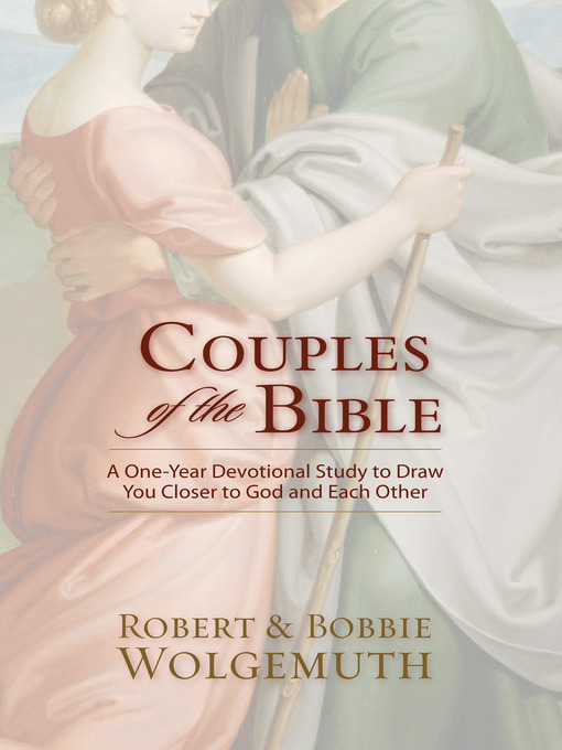 Christian devotional for dating couples