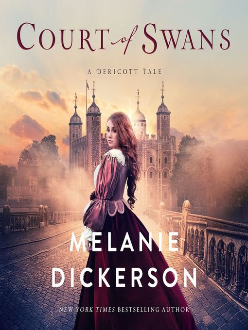 Title details for Court of Swans by Melanie Dickerson - Wait list
