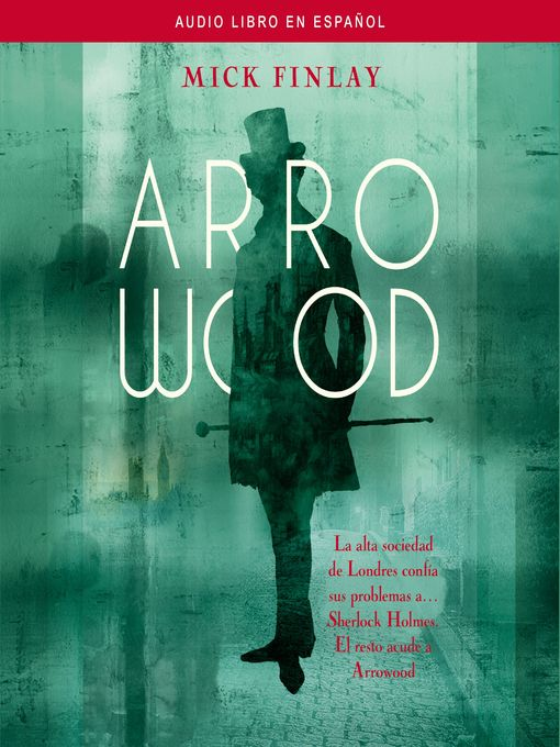 Title details for Arrowood by Mick Finlay - Available