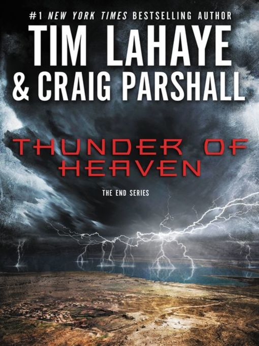 Title details for Thunder of Heaven by Tim LaHaye - Available