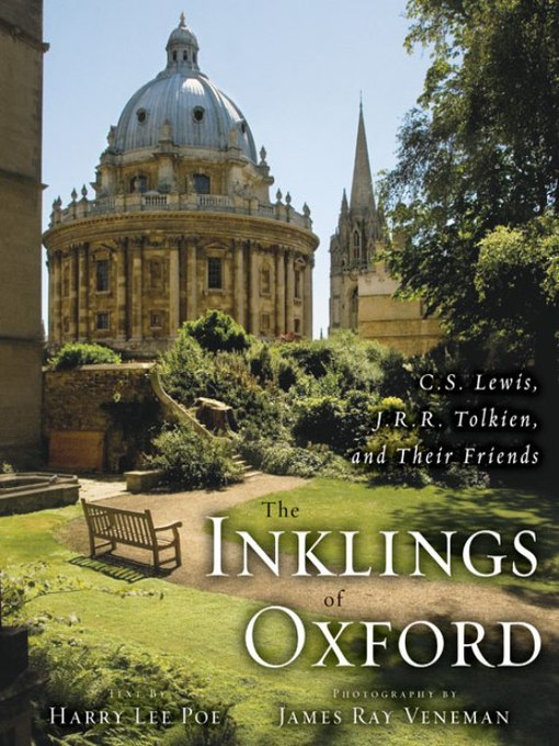 Title details for The Inklings of Oxford by Harry Lee Poe - Wait list
