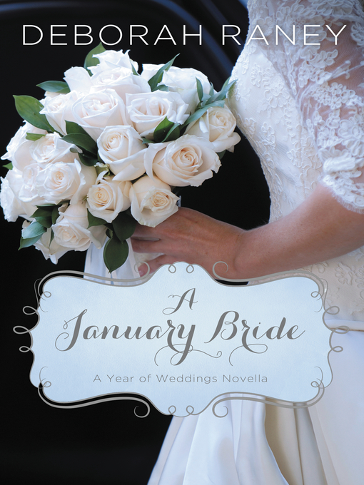 Cover image for A January Bride