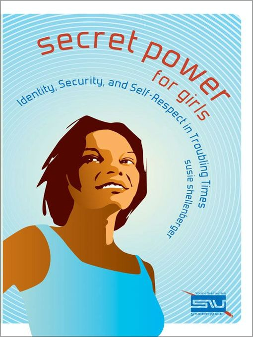 Title details for Secret Power for Girls by Susie Shellenberger - Available