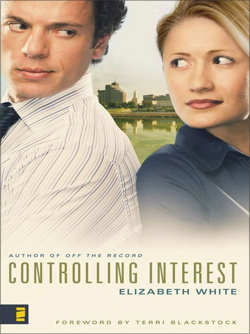Title details for Controlling Interest by Elizabeth White - Available