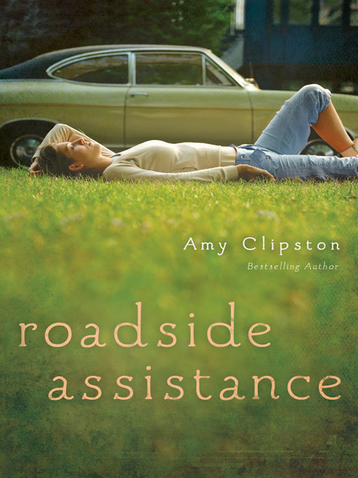 Title details for Roadside Assistance by Amy Clipston - Wait list