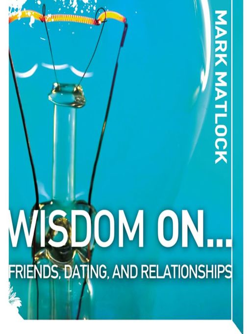wisdom dating Wise quotes about relationships from my large collection of inspirational wisdom quotes.